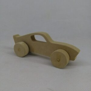 Auto de carrera